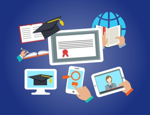 Publishing in Technology Enhanced Learning – Why, Where and When